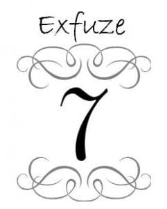 exfuze seven